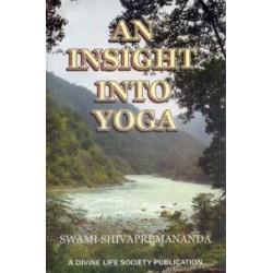 An Insight Into Yoga