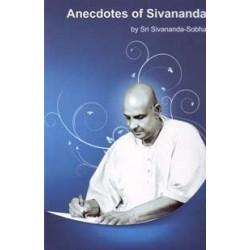 Anecdotes of Sivananda