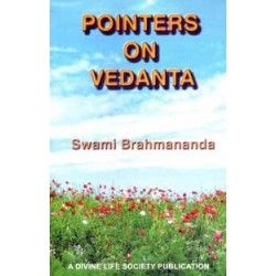 Pointers on Vedanta