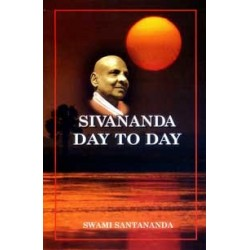 Sivananda Day to Day
