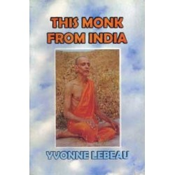 This Monk from India