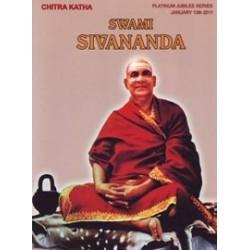 Swami Sivananda (Chitra Katha)