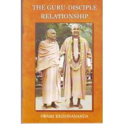 The Guru-disciple Relationship