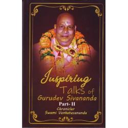 Inspiring Talks of Gurudev...