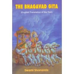 The Bhagavad Gita (English...