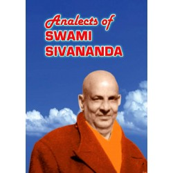 Analects of Swami Sivananda