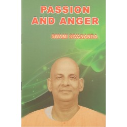 Passion and Anger