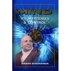 Mind - Its Mysteries and Control