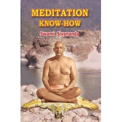 Meditation Know-How
