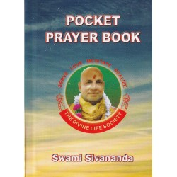 Pocket Prayer Book