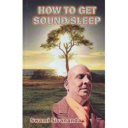 How to Get Sound Sleep