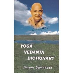Yoga Vedanta Dictionary