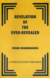 EB3 Revelation of the Ever-Revealed