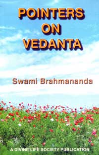 EB4 Pointers on Vedanta