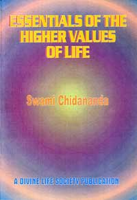 EC62 Essentials of the Higher Values of Life