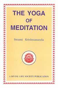 EK35 Yoga of Meditation