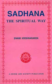 EK44 Sadhana-The Spiritual Way