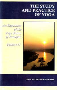 EK48 The Study and Practice of Yoga (Volume Two)