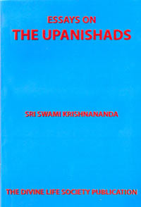 EK8 Essays on the Upanishads