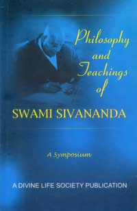 EO54 Philosophy and Teachings of Swami Sivananda