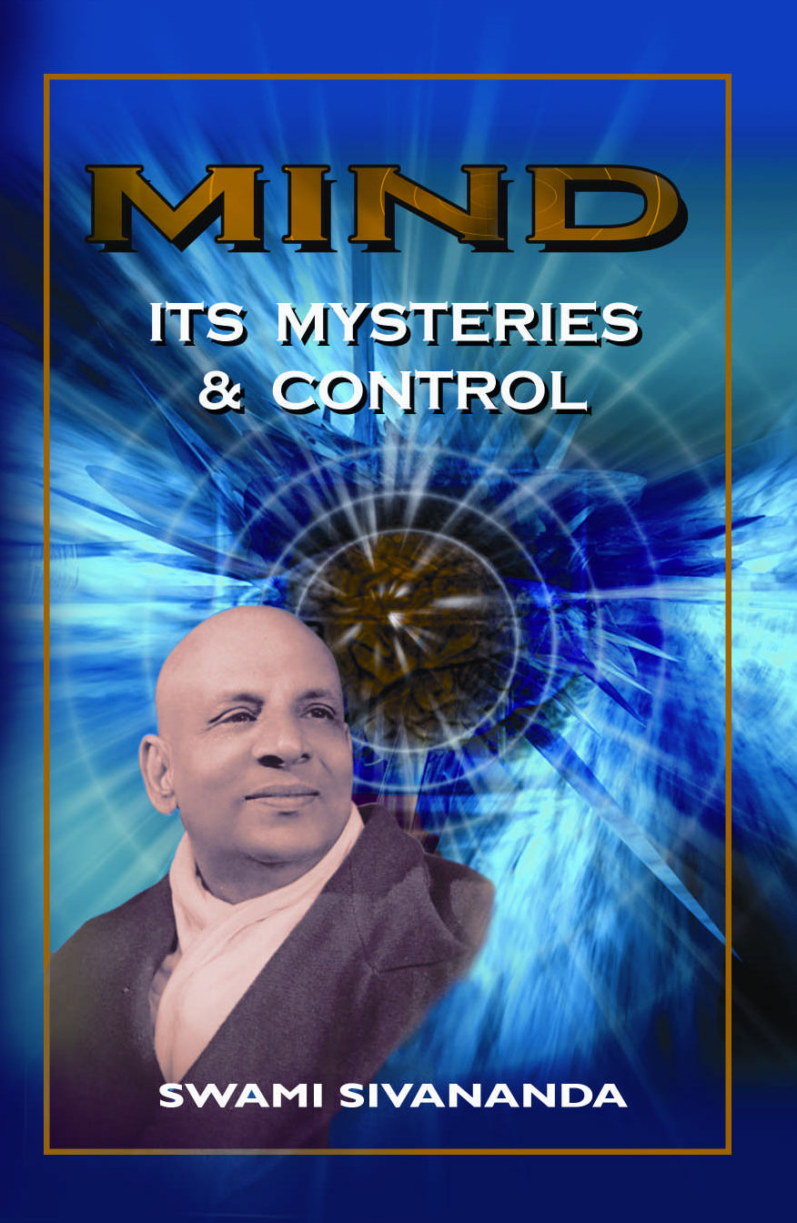ES105 Mind - Its Mysteries and Control