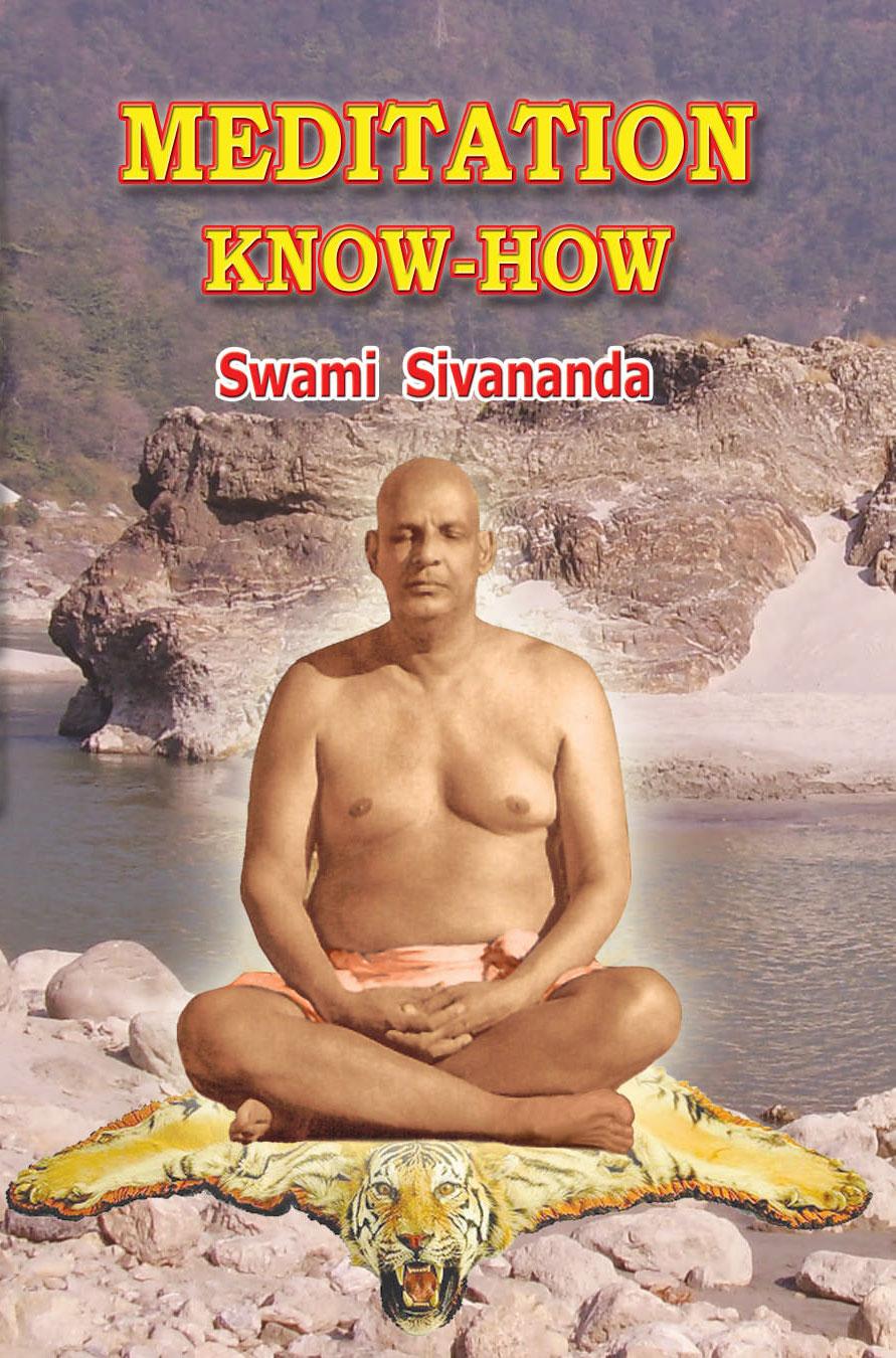 ES106 Meditation Know-How