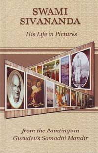 ES136 Swami Sivananda: His Life in Pictures