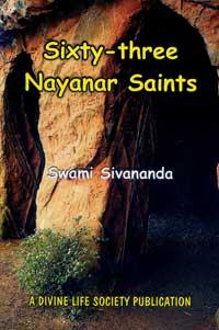 ES160 Sixty-three Nayanar Saints