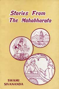 ES168 Stories from the Mahabharata