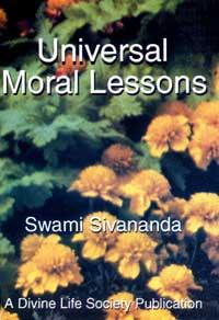 ES187 Universal Moral Lessons