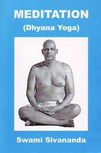 ES229 Meditation (Dhyana Yoga)
