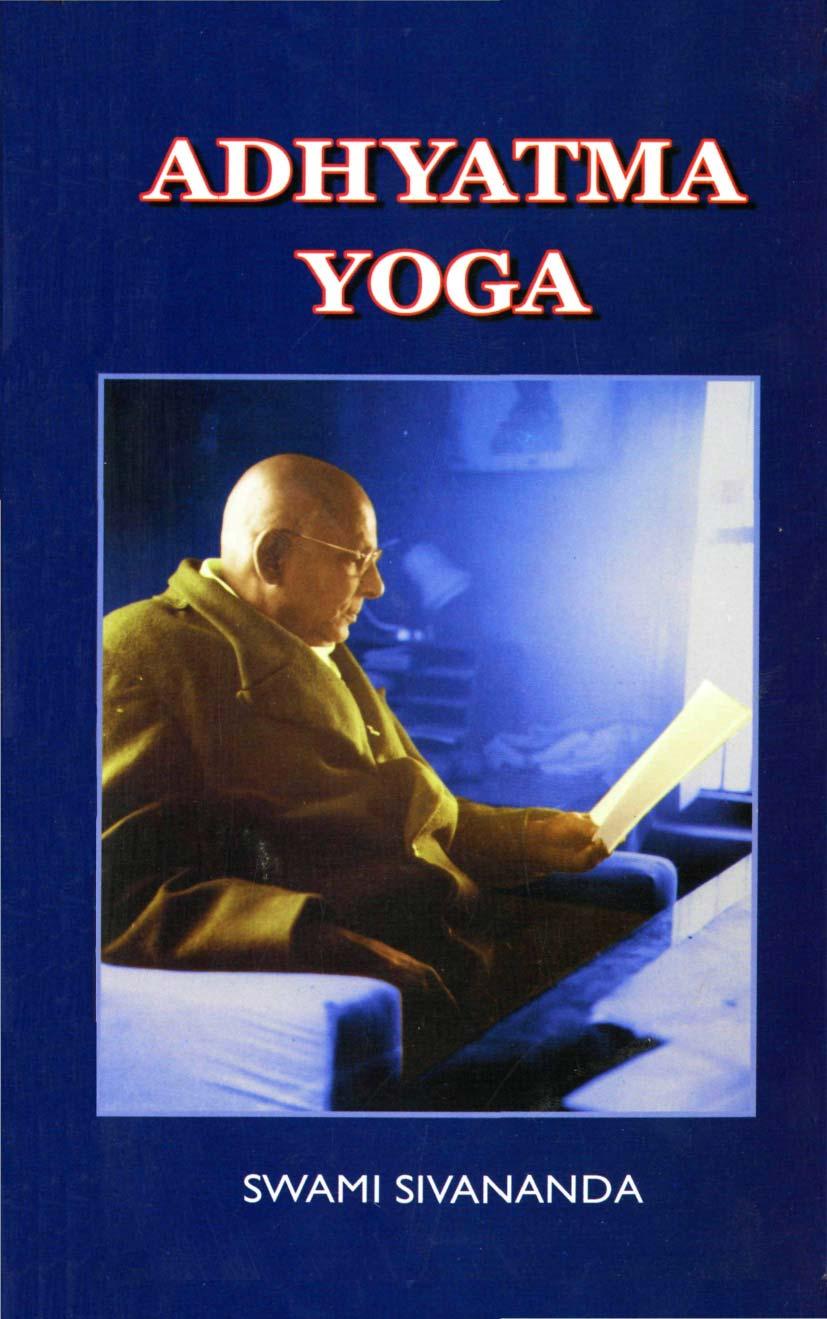 ES29 Adhyatma Yoga