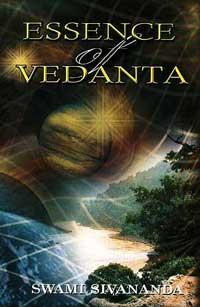 ES293 Essence of Vedanta