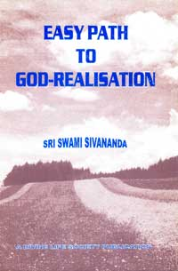 ES310 Easy Path to God-Realisation