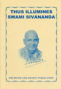 ES76 Thus Illumines Swami Sivananda