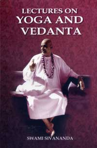 ES79 Lectures on Yoga and Vedanta