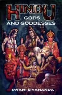 ES86 Hindu Gods and Goddesses