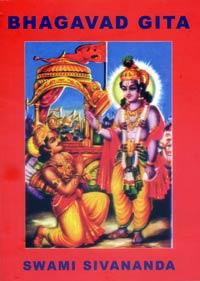 ES90 The Bhagavad Gita (Transliteration and Translation)