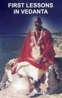 ES92 First Lessons in Vedanta