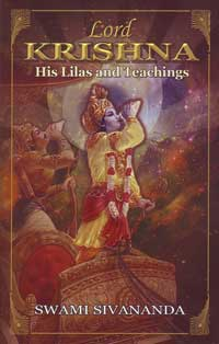 ES94 Lord Krishna, His Lilas and Teachings